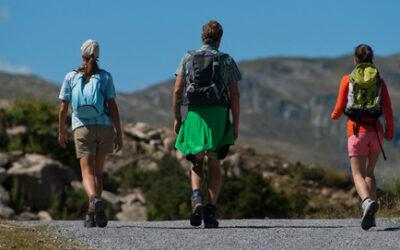 Ischgl – Wanderurlaub mal ganz anders
