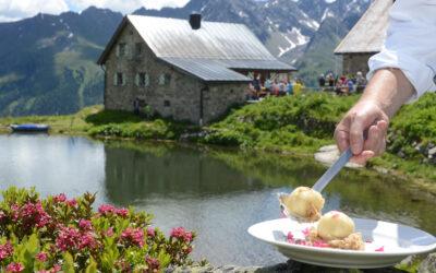 Kulinarischer Jakobsweg 2016 eröffnet